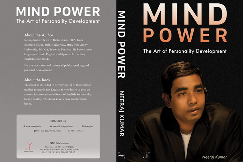 NTC Books - Spoken English | Vocabulary | Mind Power | General Knowledge